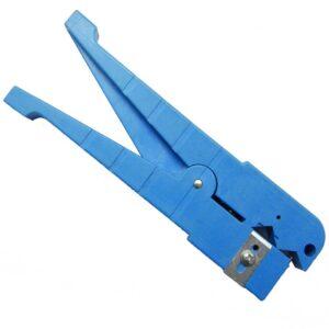 Central tube scorer tool