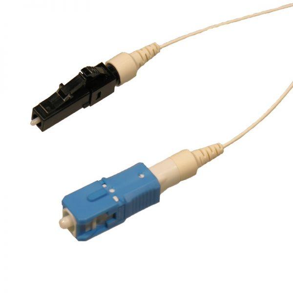 LC Connector & SC Connector