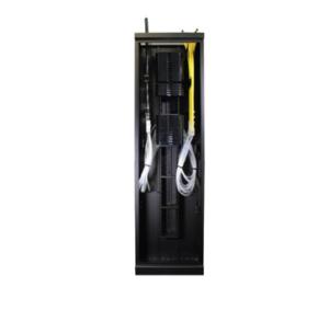 Hyper Scale eXchange (HSX) High Density Splice Cabinet